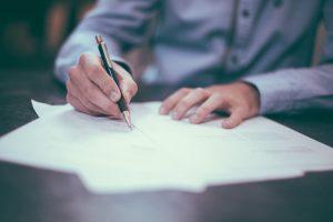 Pożyczki pod weksel - poradnik konsumenta